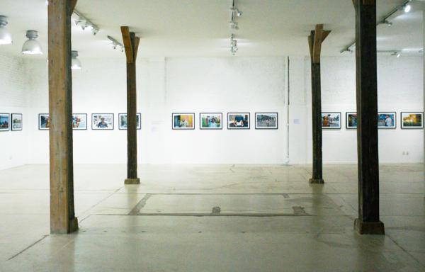 Louer un espace d'exposition à Paris